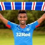 Gedion Zelalem 1