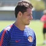 Javier Hernandez 1