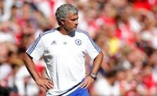 Jose Mourinho 1