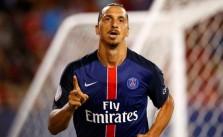Zlatan Ibrahimovic 1