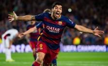 Barcelona 2-1 Bayer Leverkusen - REPORT