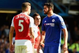 Chelsea 2-0 Arsenal - REPORT