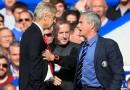 Chelsea vs. Arsenal - Premier League 2014 2015