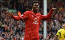 Liverpool 3-2 Aston Villa - REPORT