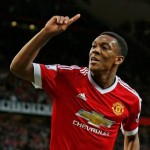 Manchester United 3-1 Liverpool - KEY STATS