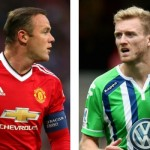 Manchester United v Wolfsburg - TEAM NEWS