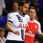 Tottenham 1-2 Arsenal - KEY MOMENTS