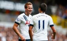 Tottenham 4-1 Manchester City - REPORT