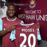 Victor Moses 1
