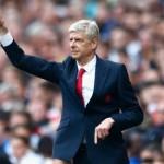 Arsene Wenger 17