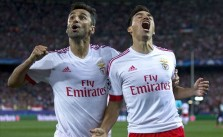 Atletico Madrid 1-2 Benfica - REPORT
