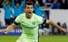 Borussia Mönchengladbach 1-2 Manchester City - Report