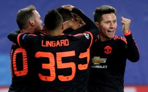 CSKA Moscow 1-1 Manchester United - KEY MOMENTS