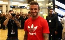David Beckham 2