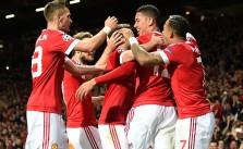 Manchester United 2-1 Wolfsburg - KEY STATS