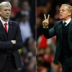 Swansea City v Arsenal - MANAGER QUOTES