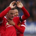 Wayne Rooney 18