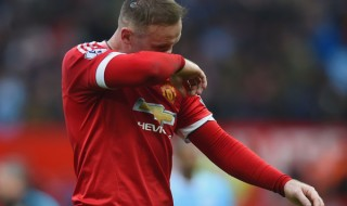 Wayne Rooney 22