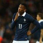 Anthony Martial 19