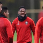 Anthony Martial 20