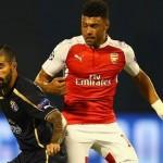 Arsenal v Dinamo Zagreb - FORM GUIDE