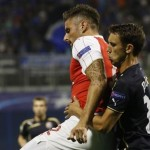 Arsenal v Dinamo Zagreb - HEAD TO HEAD