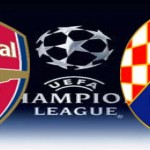 Arsenal v Dinamo Zagreb - PREVIEW