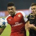 Arsenal v Dinamo Zagreb - TEAM NEWS