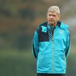 Arsene Wenger 29