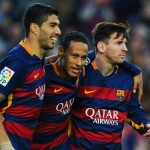 Barcelona 4-0 Real Sociedad - REPORT
