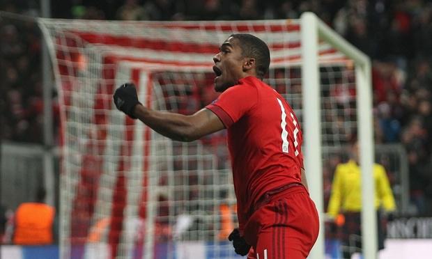 Bayern Munich 4-0 Olympiacos - PLAYER RATINGS