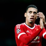 Chris Smalling 8