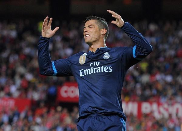 Cristiano Ronaldo 15