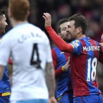 Crystal Palace 5-1 Newcastle United - REPORT