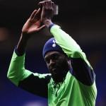 Emmanuel Adebayor 2