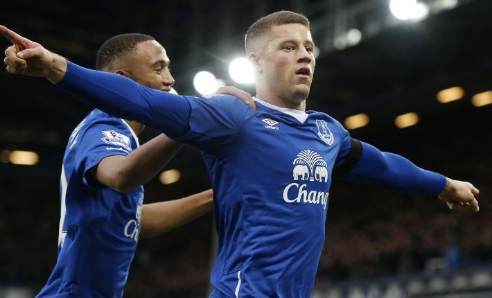 Everton 4-0 Aston Villa - REPORT