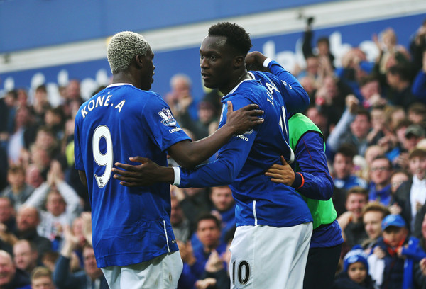 Everton 6-2 Sunderland - REPORT