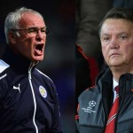 Leicester City v Manchester United - MANAGER QUOTES