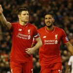 Liverpool 1-0 Swansea City - REPORT