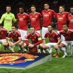 Man Utd Line Up 2015 b