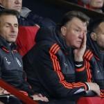 Manchester United 0-0 PSV - RATINGS