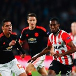 Manchester United v PSV Eindhoven - KEY BATTLE
