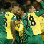 Norwich City 1-1 Arsenal - KEY EVENTS