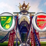 Norwich City v Arsenal - CONFIRMED LINE UP