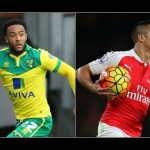 Norwich City v Arsenal - TEAM NEWS