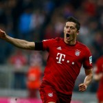 Robert Lewandowski 5