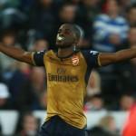 Swansea City 0-3 Arsenal - MATCH REPORT