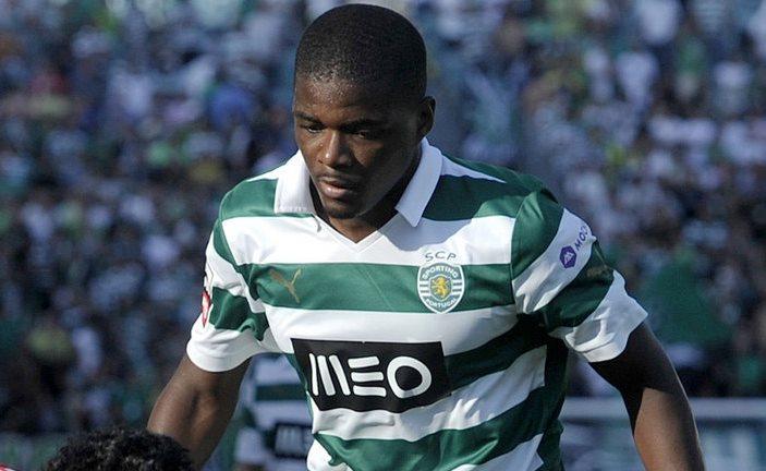 William Carvalho 2