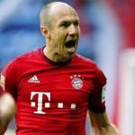 Arjen Robben 3