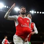 Arsenal 3-1 Sunderland - KEY MOMENTS